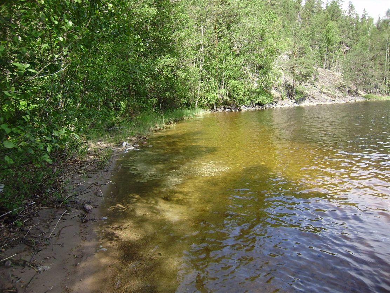 Земля в Сулкава, Финляндия, 5000 м2 - фото 1
