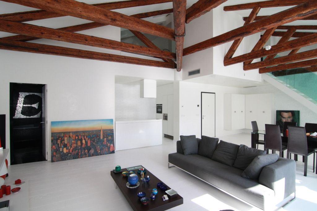 Апартаменты в Венеции, Италия, 128 м2 - фото 1
