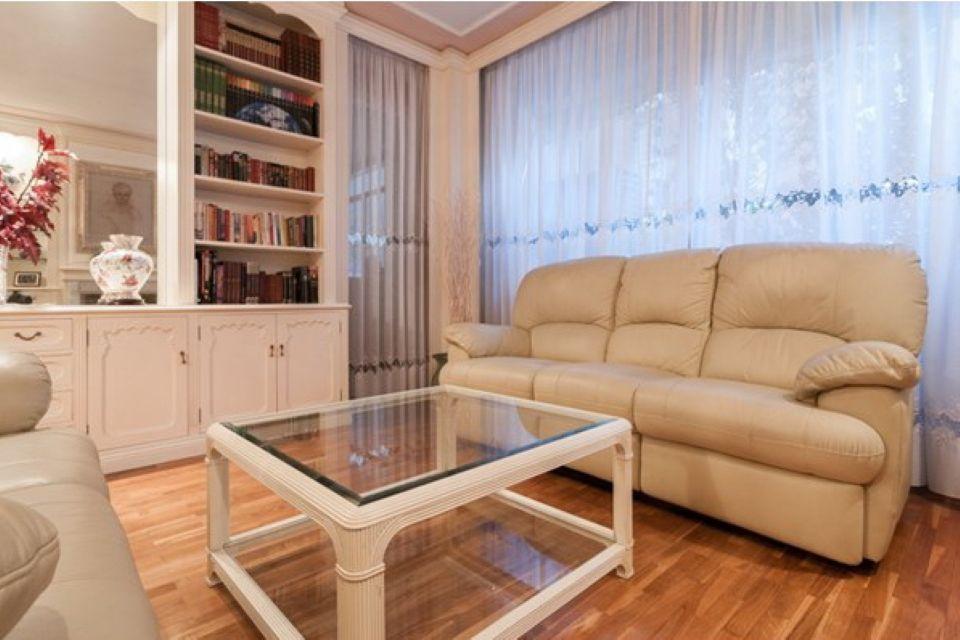 Квартира в Барселоне, Испания, 155 м2 - фото 1