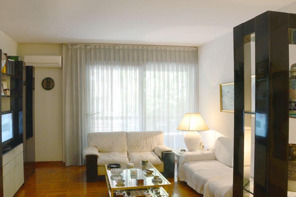 Квартира в Барселоне, Испания, 135 м2 - фото 1