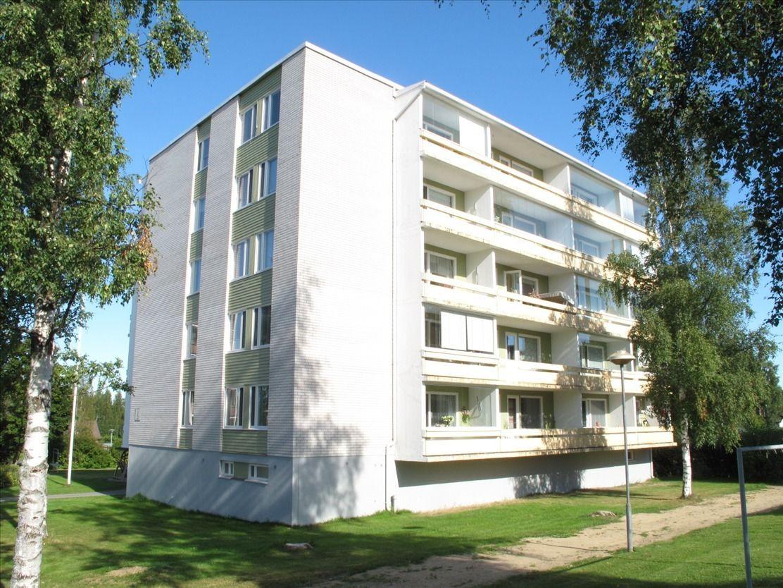 Квартира в Юва, Финляндия, 50.5 м2 - фото 1