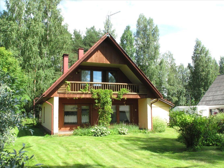 Дом в Юва, Финляндия, 985 м2 - фото 1