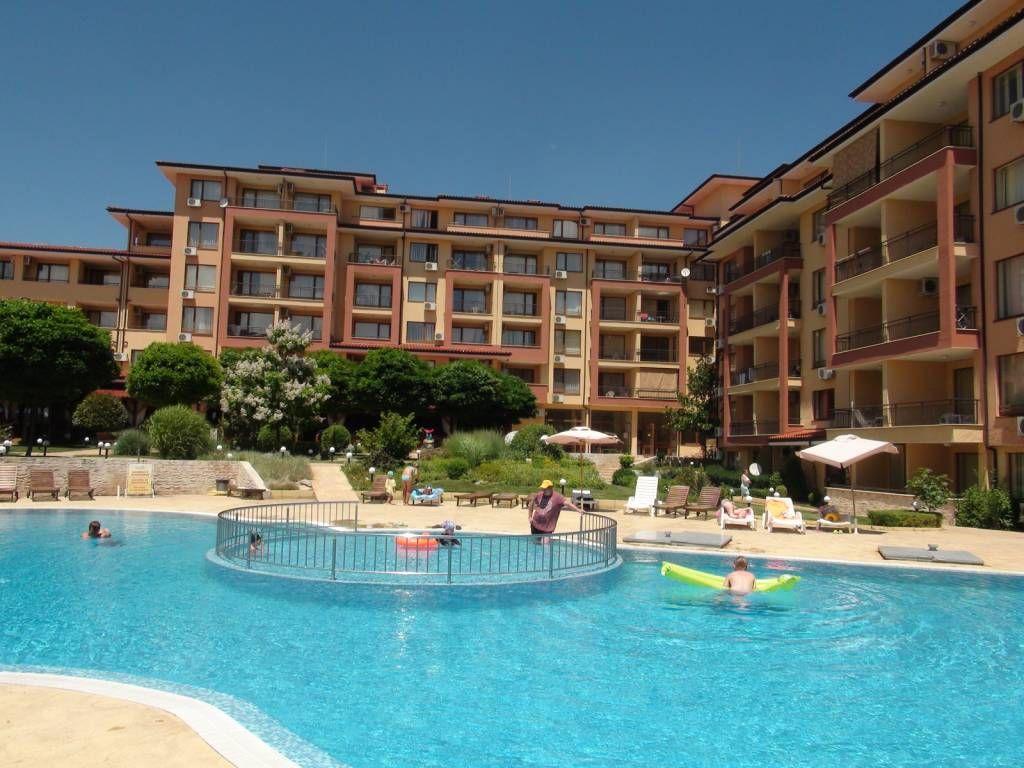 Лучшие апартаменты в болгарии