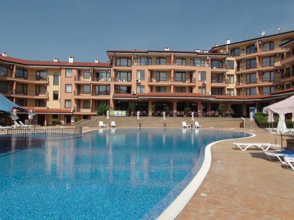Апартаменты в Святом Власе, Болгария, 98 м2 - фото 1