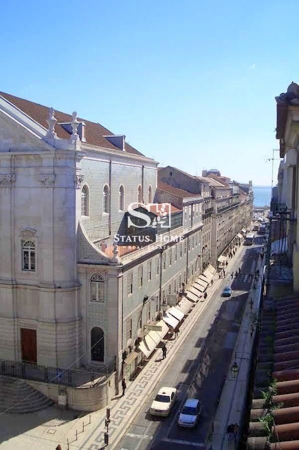 Апартаменты в Лиссабоне, Португалия, 218 м2 - фото 1