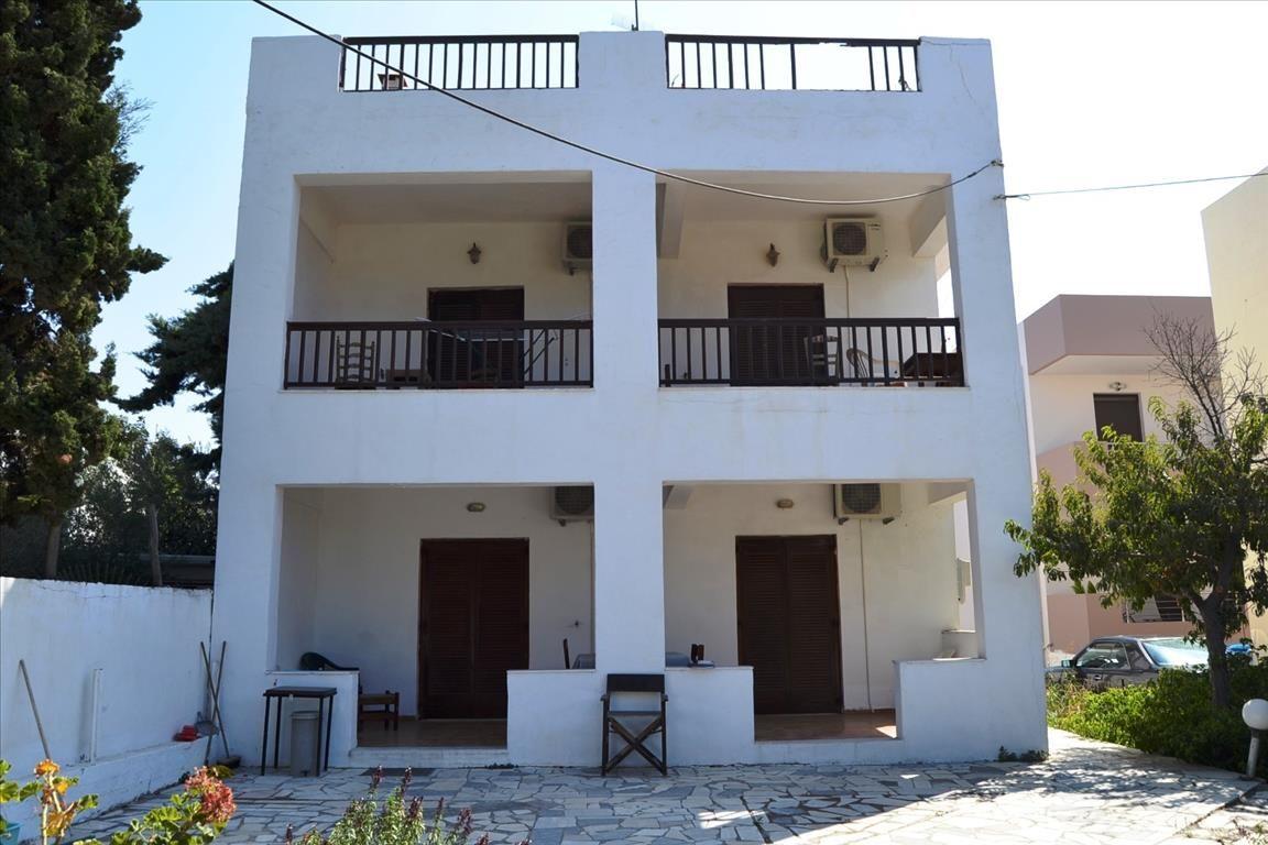 Коммерческая недвижимость в номе Ханья, Греция, 285 м2 - фото 1