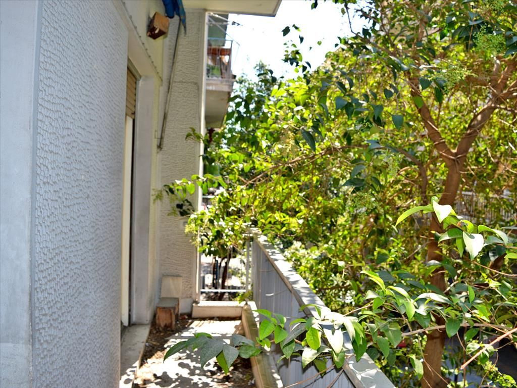 Квартира в Лагониси, Греция, 50 м2 - фото 2