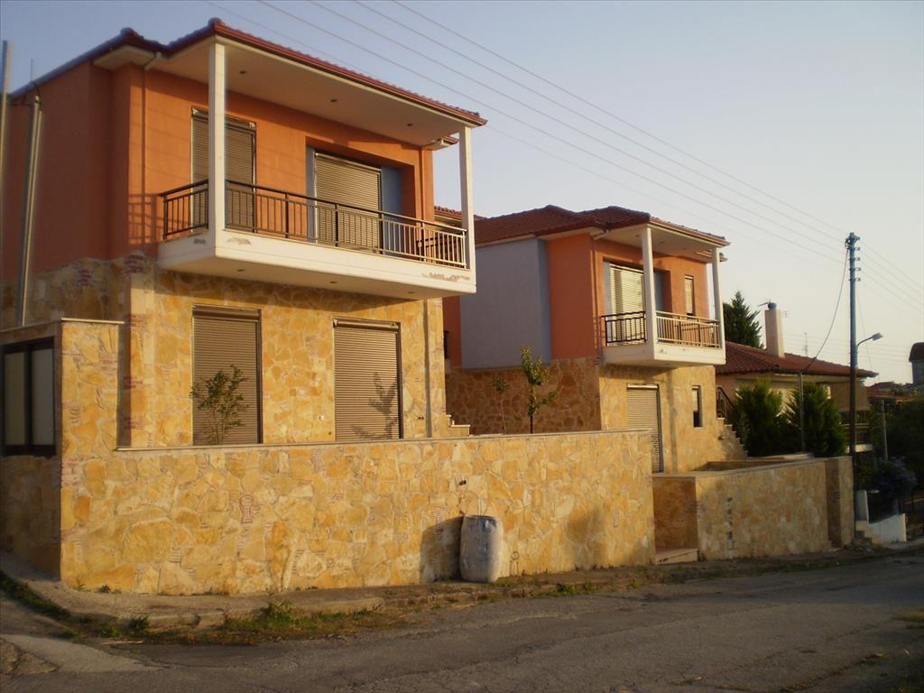 Квартира на Кассандре, Греция, 47 м2 - фото 1