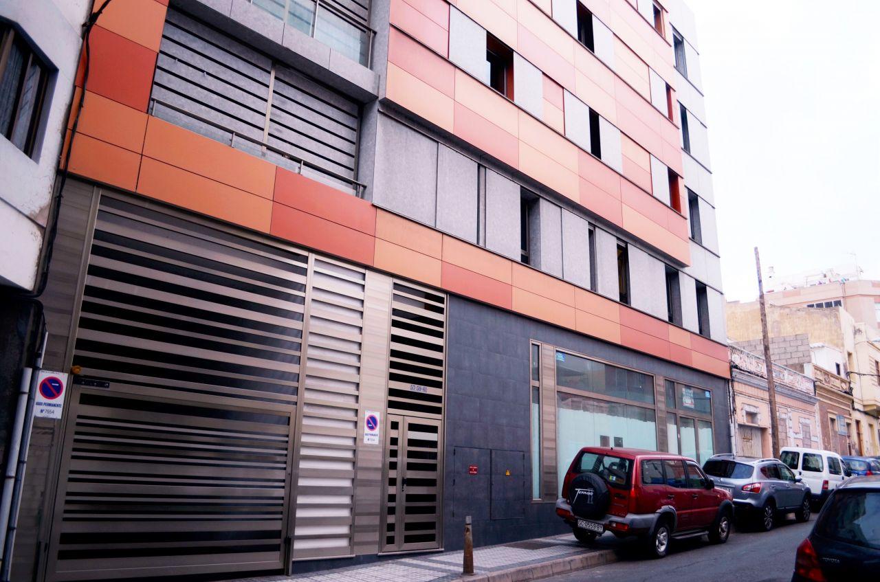 Квартира на Гран-Канариа, Испания, 180 м2 - фото 1