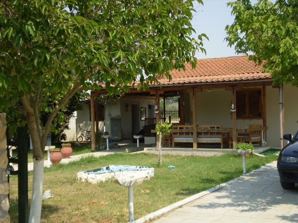 Коттедж в Халкидики, Греция, 500 м2 - фото 1