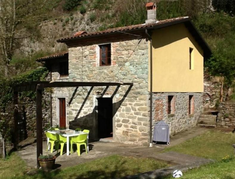 Дом в Специи, Италия, 70 м2 - фото 1