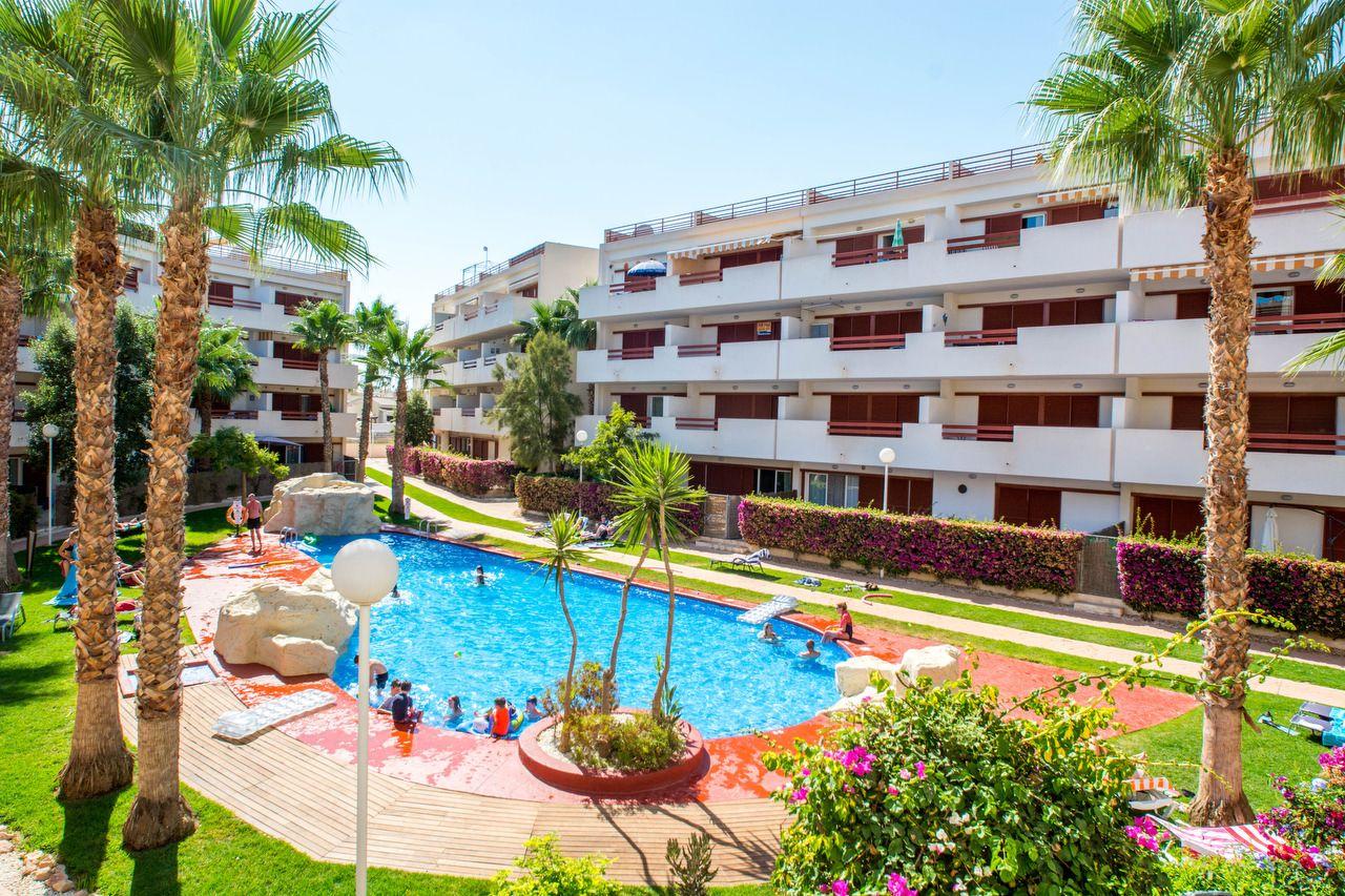 Квартира Коста Бланка, Испания, 77 м2 - фото 1