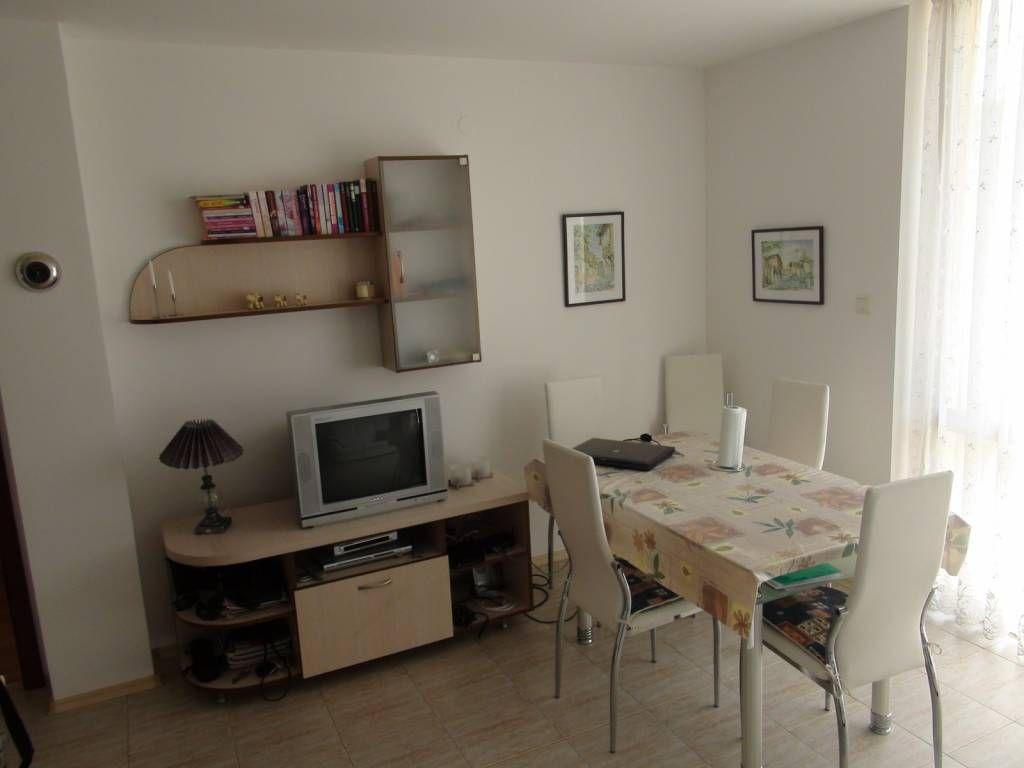 Квартира в Святом Власе, Болгария, 76 м2 - фото 1