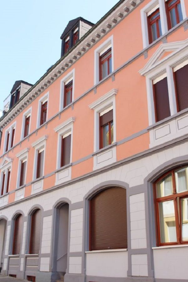 Мезонет в Баден-Бадене, Германия, 155 м2 - фото 1