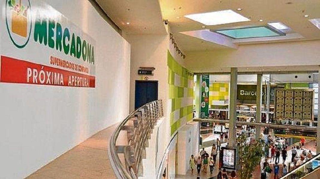 Магазин в Мадриде, Испания, 8000 м2 - фото 1