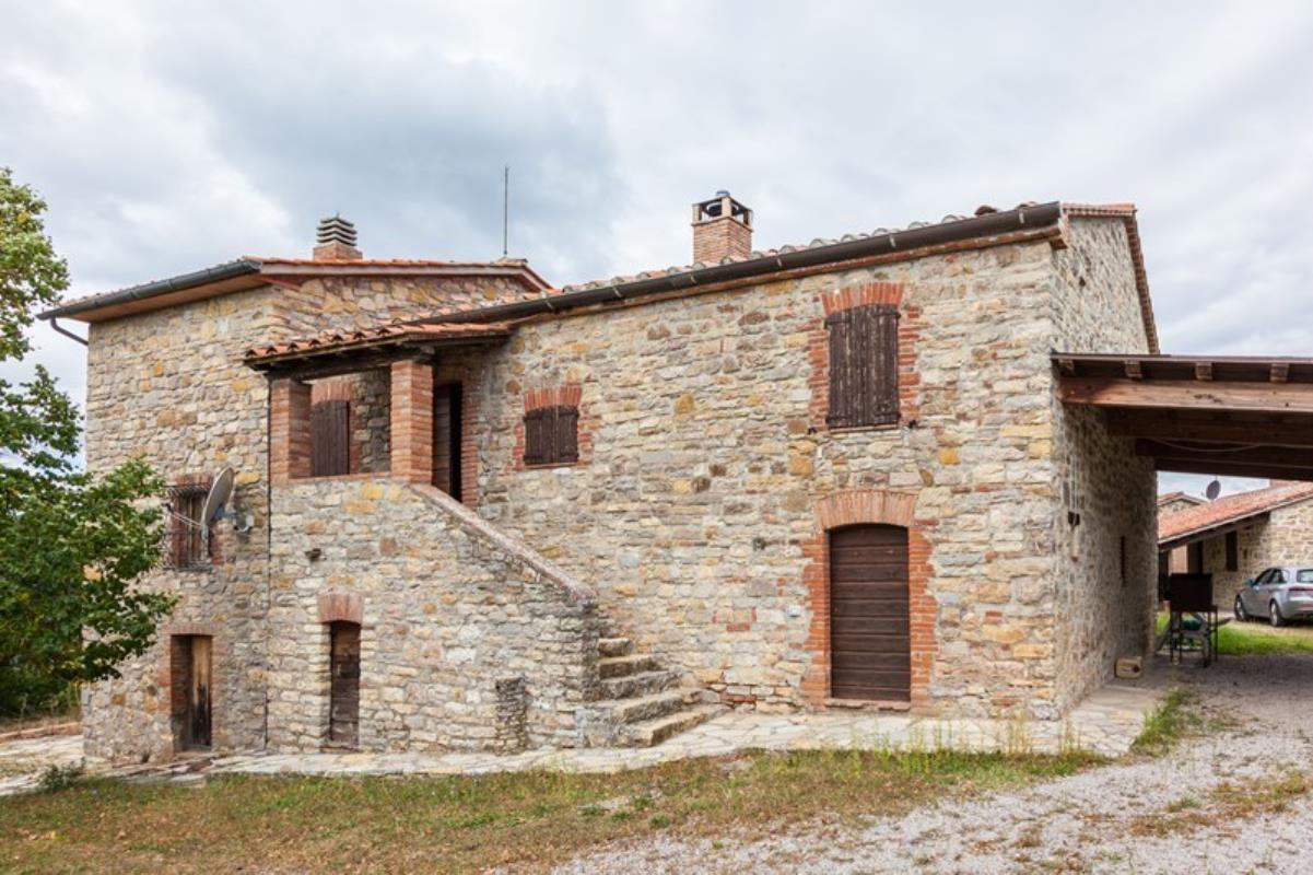 Дом в Умбрии, Италия, 13 Га - фото 1