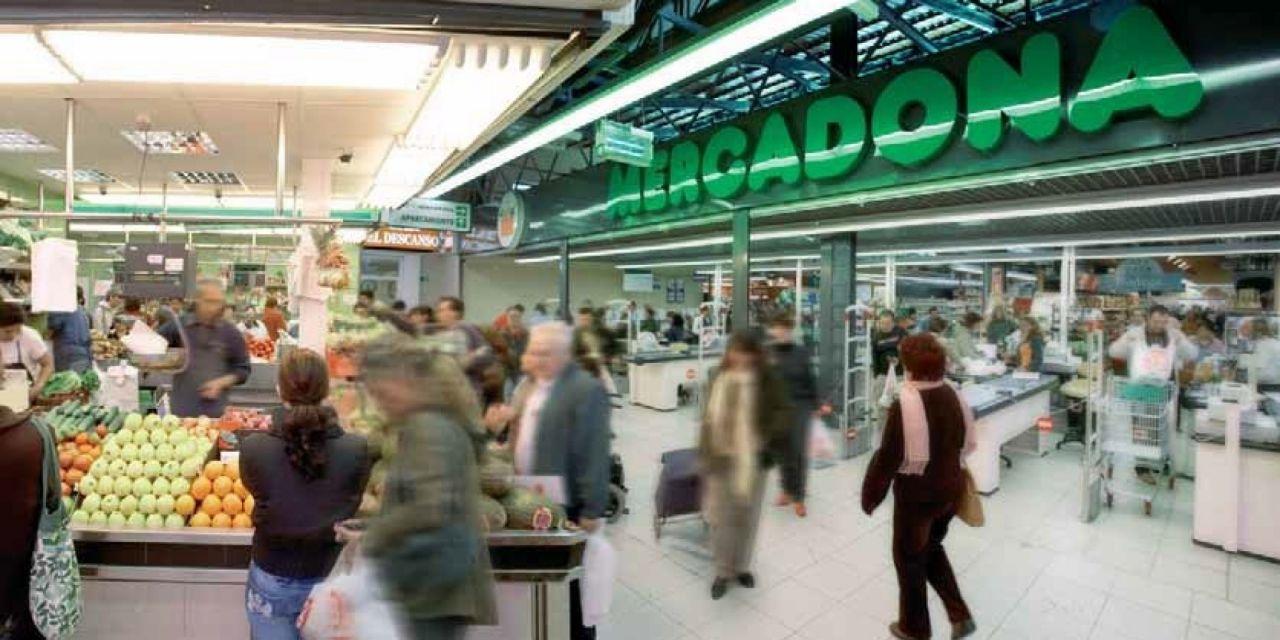 Магазин на Коста-Бланка, Испания, 7025 м2 - фото 1