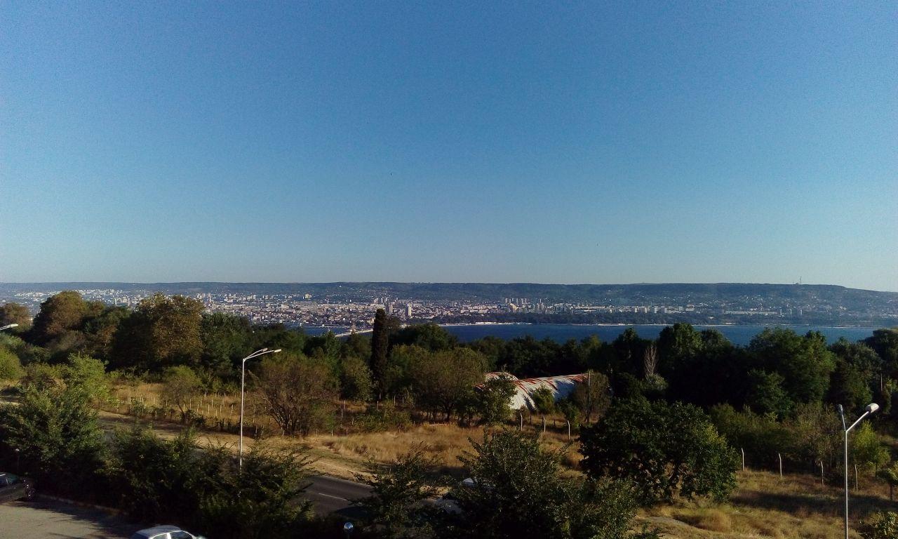 Апартаменты в Варне, Болгария, 77 м2 - фото 1