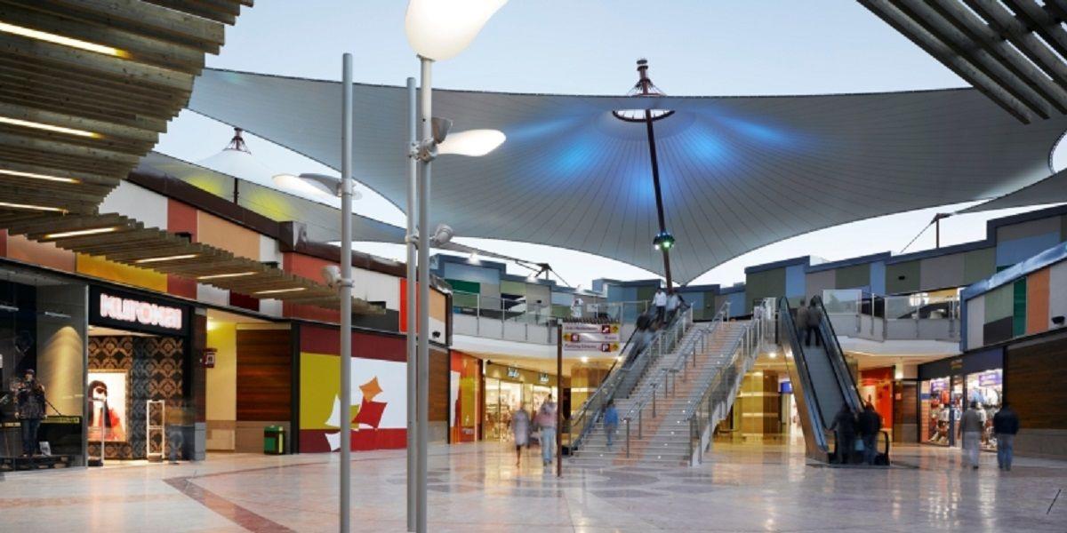 Магазин на Коста-Бланка, Испания, 10107 м2 - фото 1