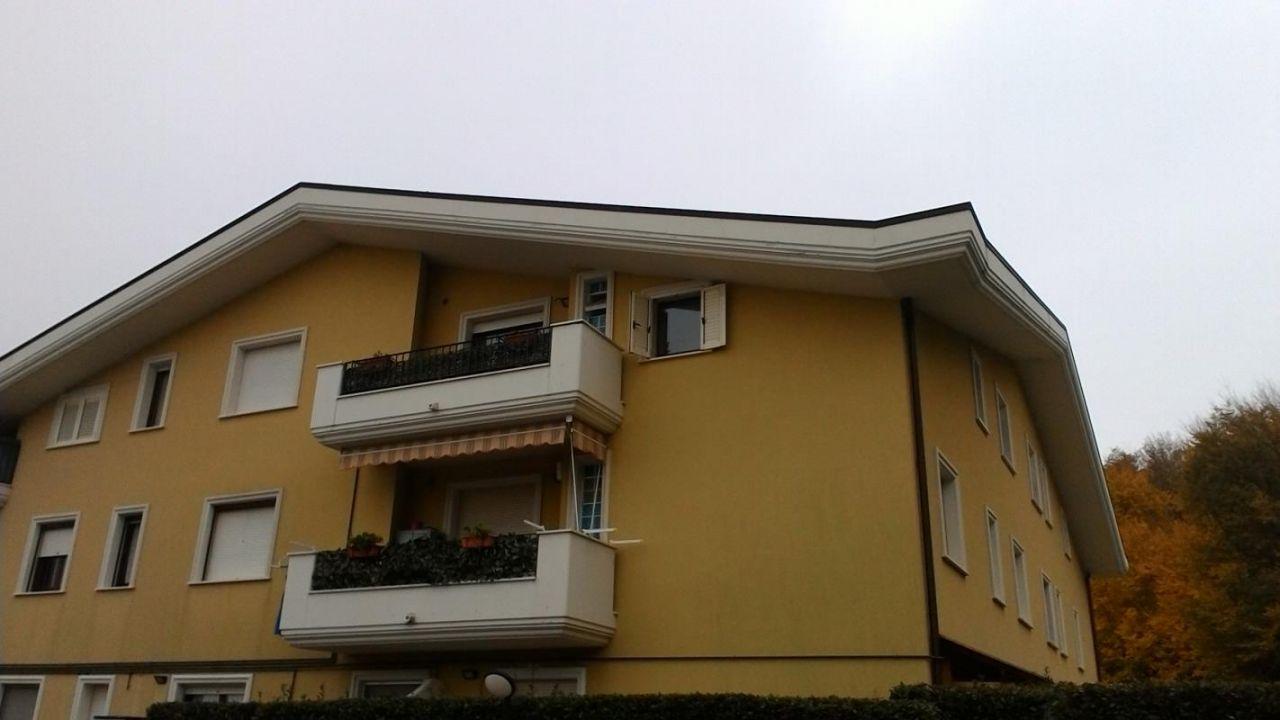 Вилла в Абруццо, Италия, 65 м2 - фото 1