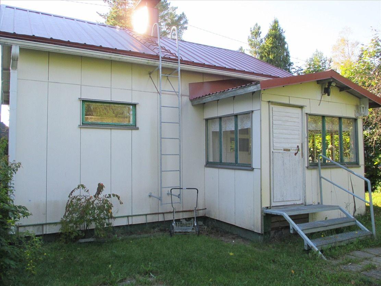 Дом в Коуволе, Финляндия, 40 м2 - фото 1