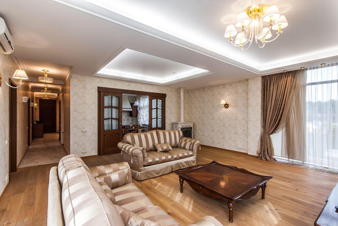 Квартира в Юрмале, Латвия, 132 м2 - фото 1