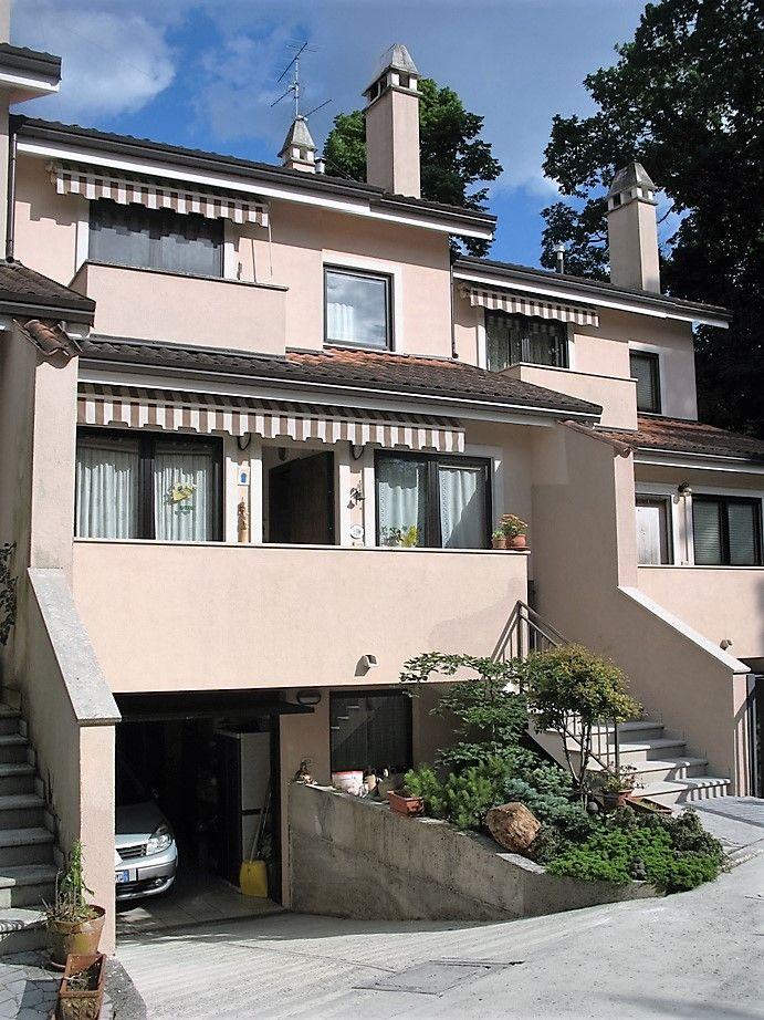 Дом в Триесте, Италия, 140 м2 - фото 1
