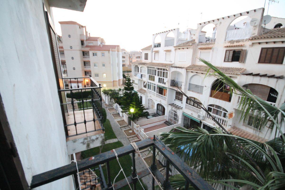 Квартира в Торревьехе, Испания, 50 м2 - фото 2