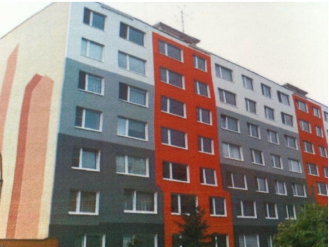 Квартира в Усти-над-Лабем, Чехия, 95.69 м2 - фото 1