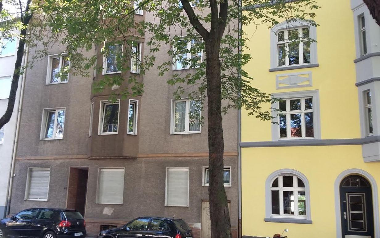 Доходный дом в Вуппертале, Германия, 423 м2 - фото 1