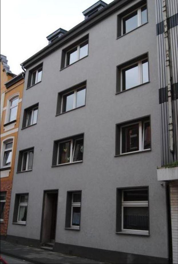 Доходный дом в Дуйсбурге, Германия, 496 м2 - фото 1