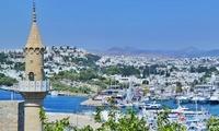 Иностранный спрос на недвижимость в Турции упал на 26% за год