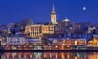 Студию в Белграде можно арендовать за €100 в месяц