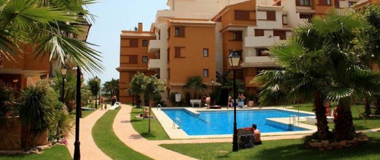 Апартаменты в Аликанте, Испания, 69 м2 - фото 1