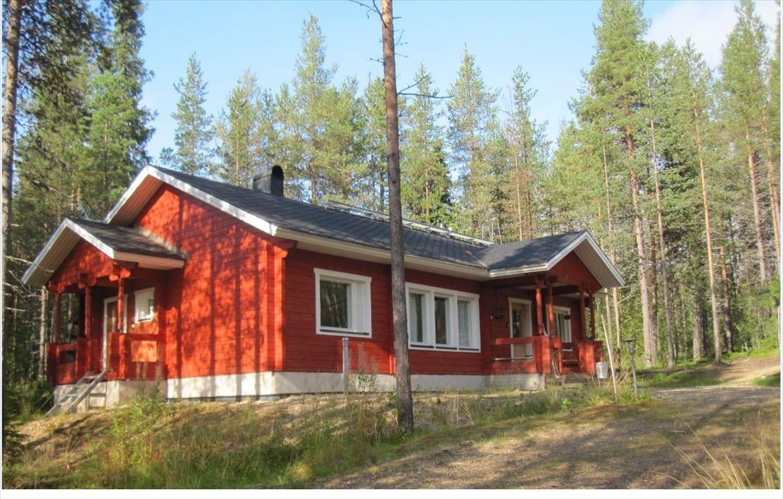 Коттедж в Киттилэ, Финляндия, 5520 м2 - фото 1