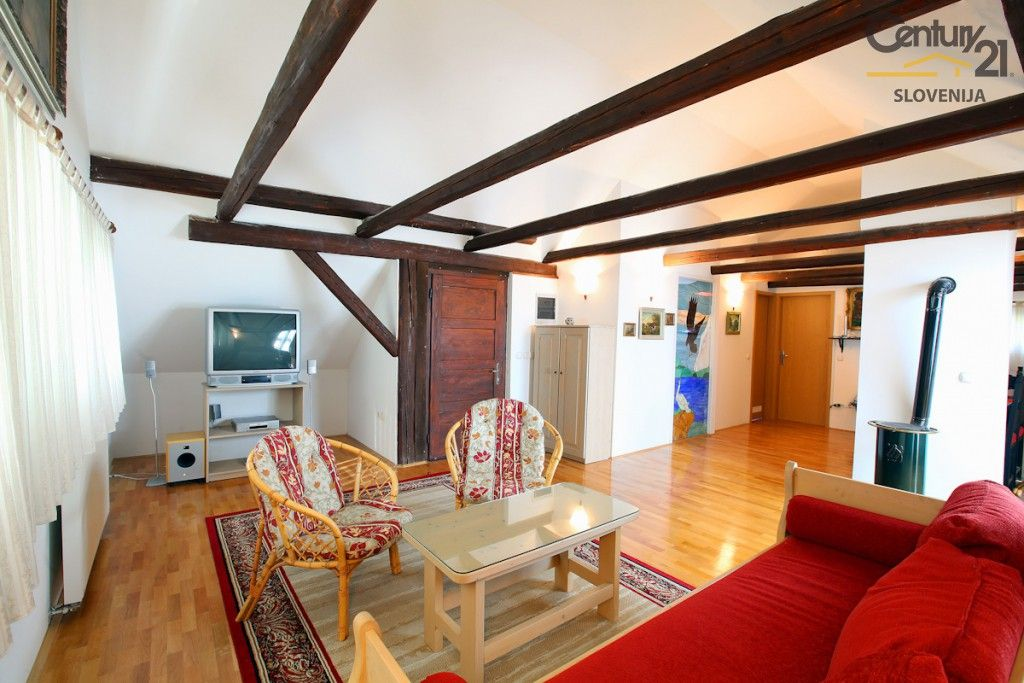 Коммерческая недвижимость в Словенске-Конице, Словения, 370 м2 - фото 5