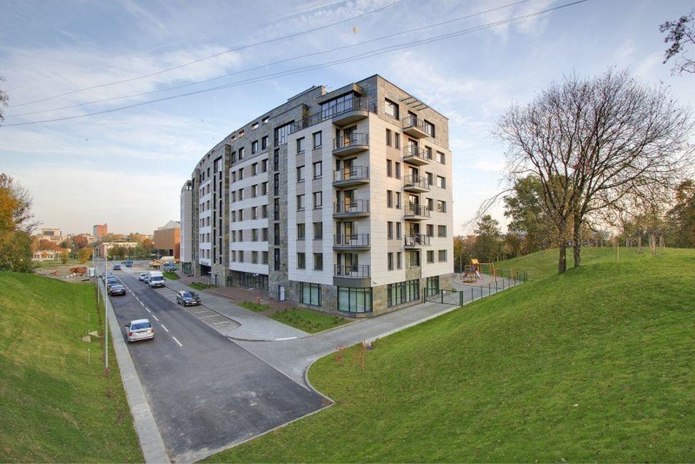 Квартира в Вильнюсе, Литва, 87 м2 - фото 1