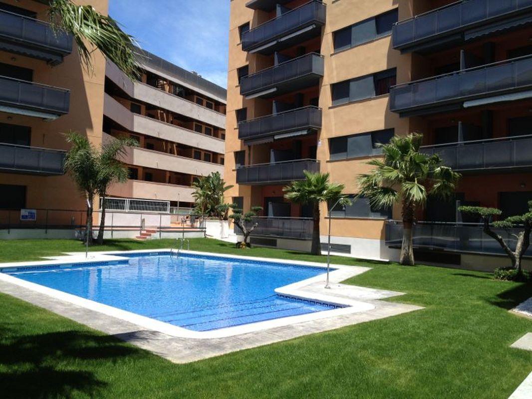Квартира на Коста-Дорада, Испания, 67 м2 - фото 1