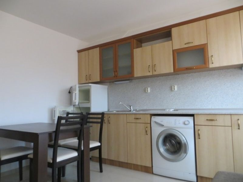 Квартира в Бургасской области, Болгария, 57 м2 - фото 1