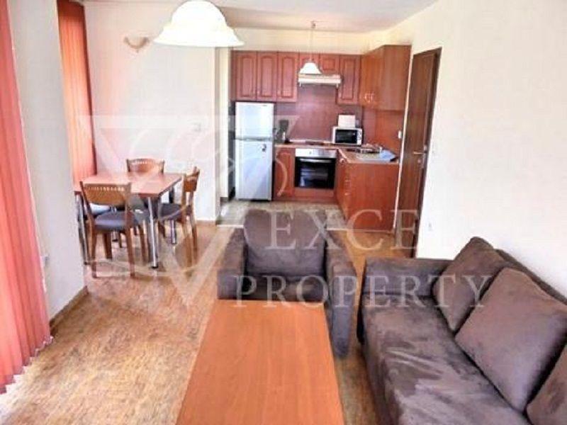 Апартаменты в Банско, Болгария, 73 м2 - фото 1