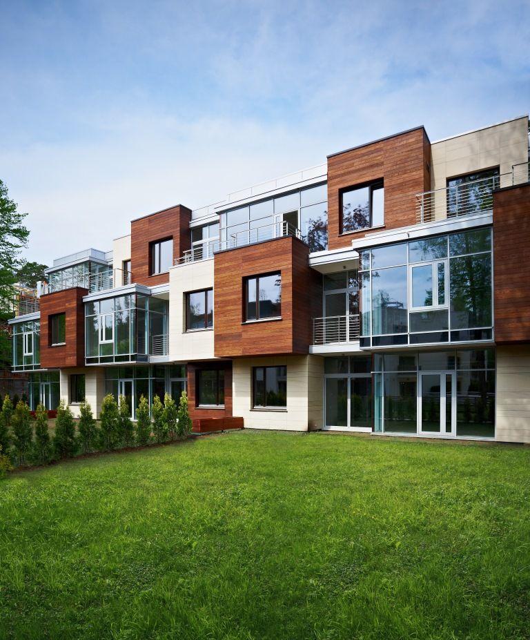 Квартира в Юрмале, Латвия, 147.8 м2 - фото 1