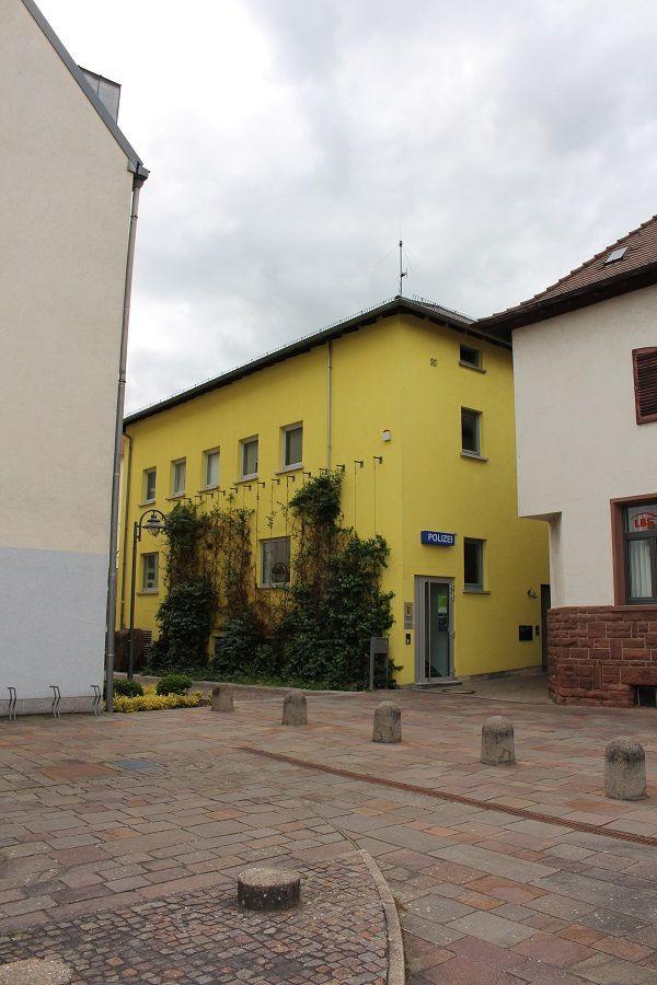 Доходный дом в Пфорцхайме, Германия, 480 м2 - фото 1