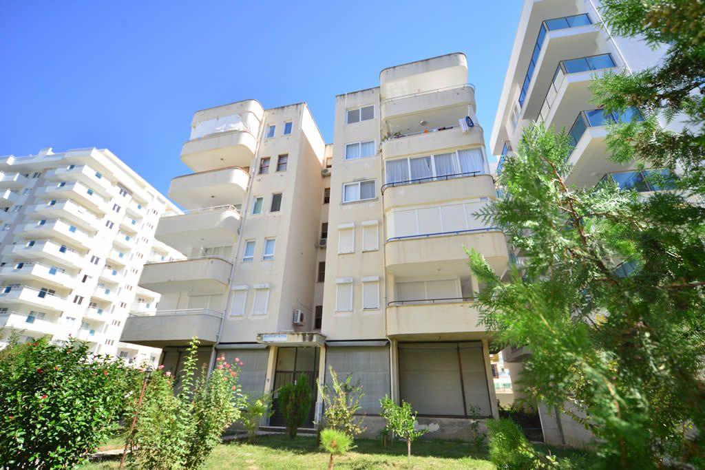 Квартира в Аланье, Турция, 115 м2 - фото 1