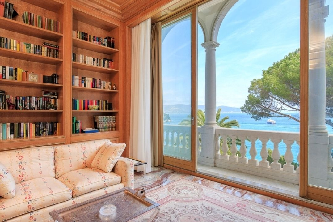 Недвижимости в италии