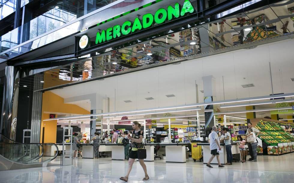 Магазин на Коста-Бланка, Испания, 2551 м2 - фото 1