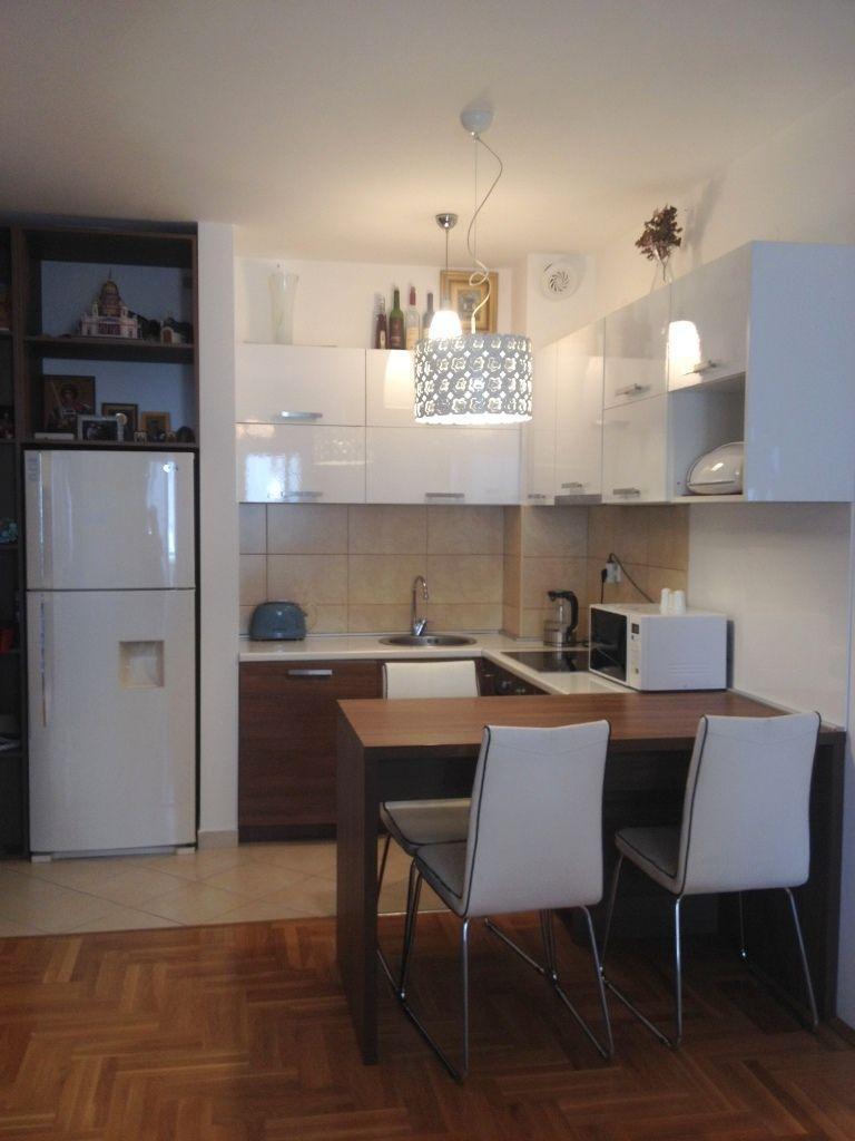 Квартира в Будве, Черногория, 40 м2 - фото 4