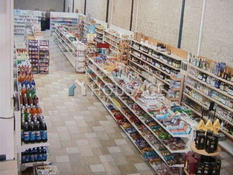 Магазин в Лимассоле, Кипр, 664 м2 - фото 1