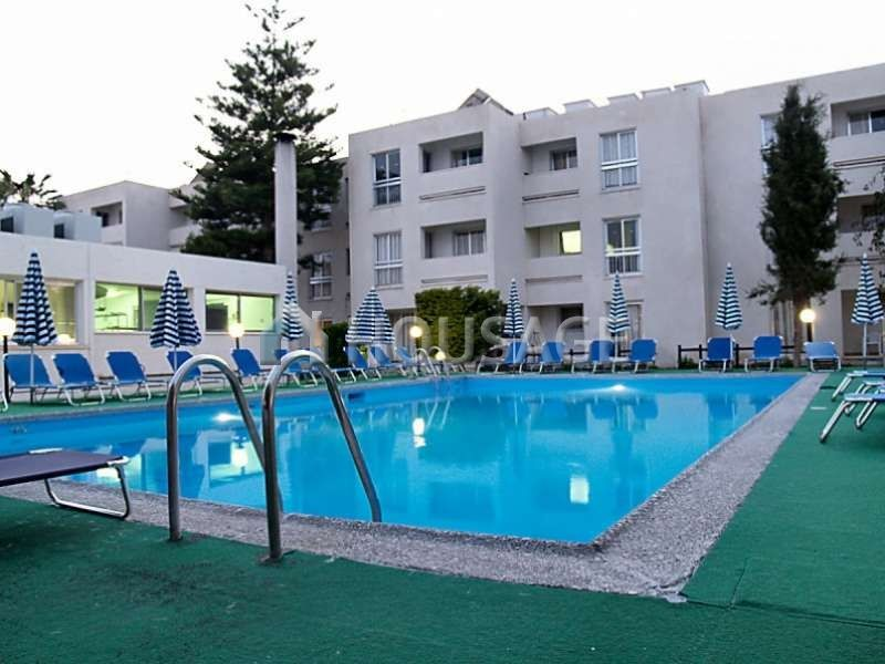 Отель, гостиница в Пафосе, Кипр, 2760 м2 - фото 1
