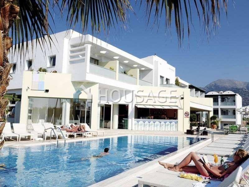 Отель, гостиница в Пафосе, Кипр - фото 1