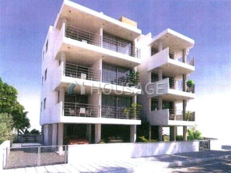 Коммерческая недвижимость в Лимассоле, Кипр, 738 м2 - фото 1